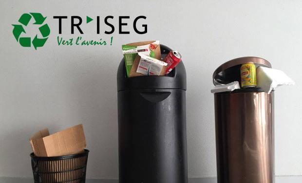 Project visual TR'ISEG