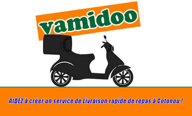 Project visual Vamidoo