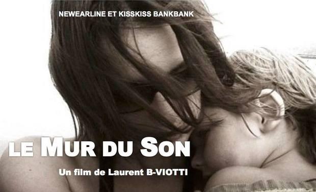 Visuel du projet LE MUR DU SON un Film de Laurent B-VIOTTI