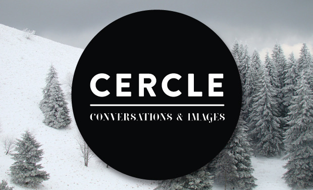 Project visual Cercle Magazine