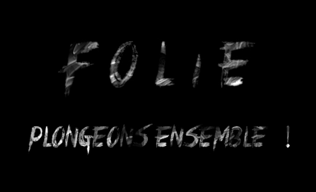 Visueel van project Dysphasia Studio - [Web Series] FOLIE