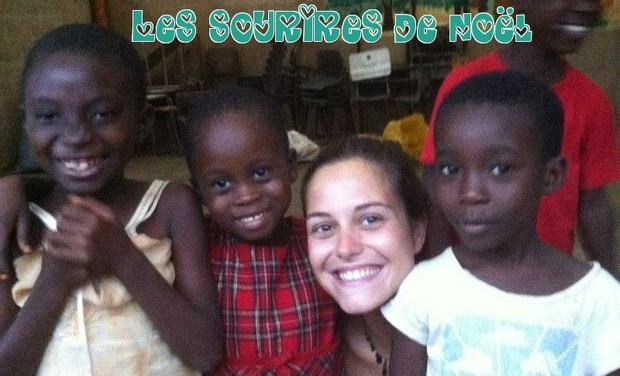 Visueel van project Les Sourires de Noel