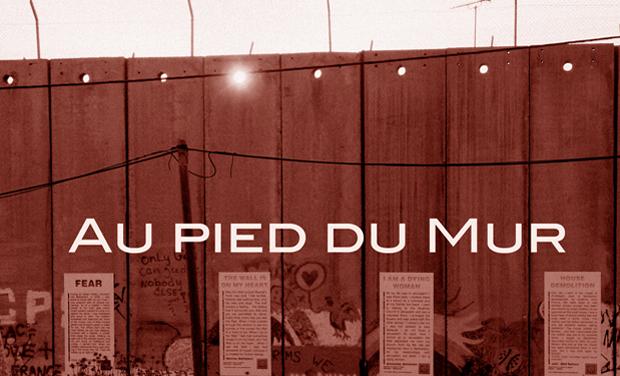 Visuel du projet Au pied du Mur