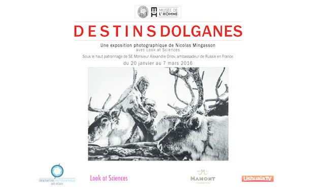 Project visual Destins Dolganes