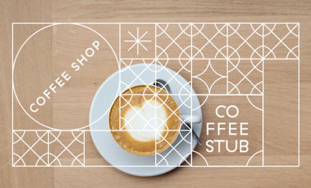 Visueel van project Coffee Stub
