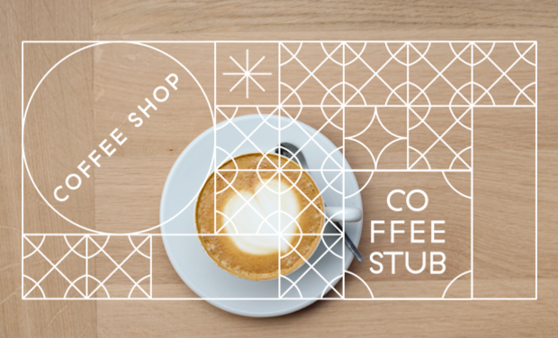 Visuel du projet Coffee Stub