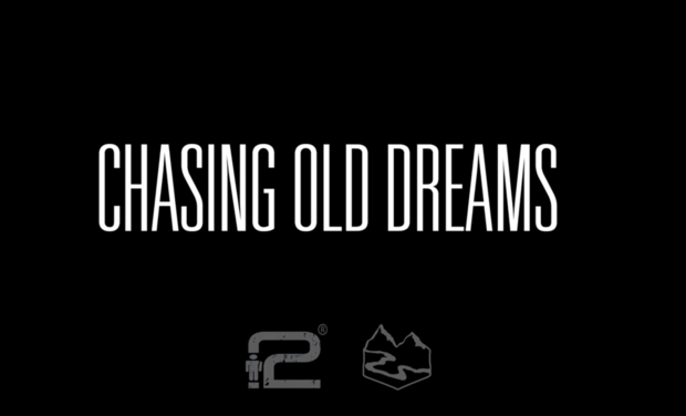 Project visual Chasing Old Dreams