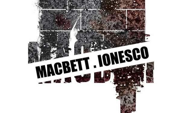 Visuel du projet Macbett, de Ionesco