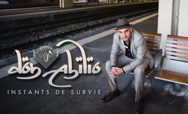 Visueel van project Don Abilio - Instants de survie
