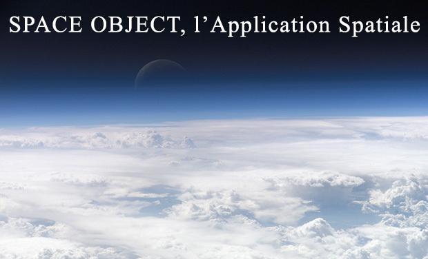 Visuel du projet Space Object, envoyez-les en l'air !