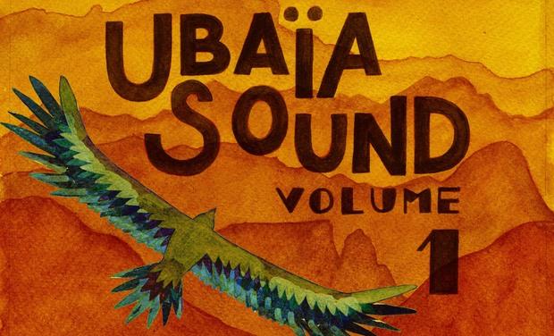 Visuel du projet Ubaïa Sound, Volume 1