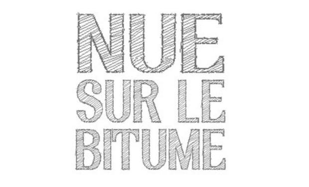 Visuel du projet Nue sur le Bitume