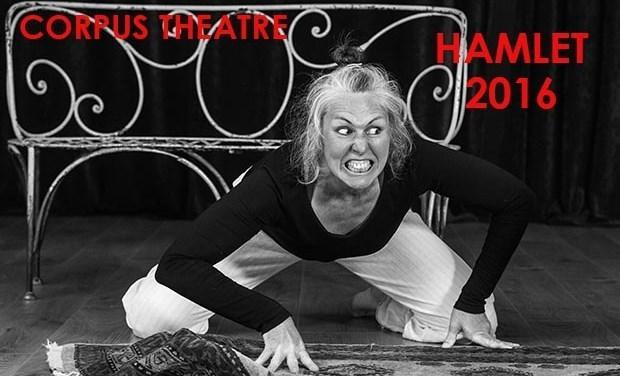 """Visuel du projet Corpus Théâtre met le cap sur """"Hamlet"""" ! Rejoignez l'équipage aux côtés d'Agnès Jobert et de la troupe !"""