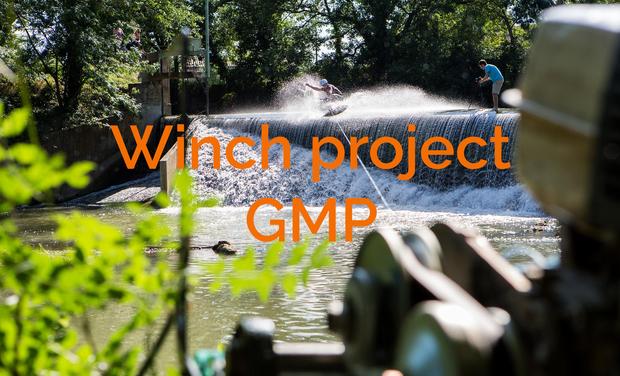 Visuel du projet Winch Project GMP