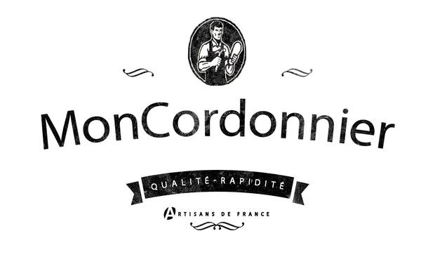 Visueel van project MonCordonnier.com