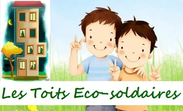 Visueel van project TOITS ECO-SOLIDAIRES