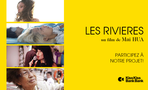 Project visual FILM LES RIVIERES