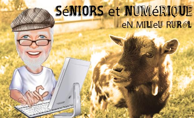 Visuel du projet Seniors et Numérique