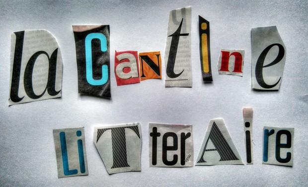 Visuel du projet La Cantine littéraire
