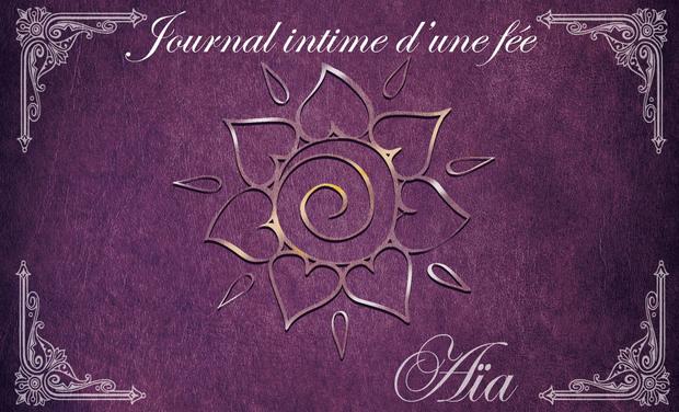 Visueel van project Journal intime d'une fée : Aïa