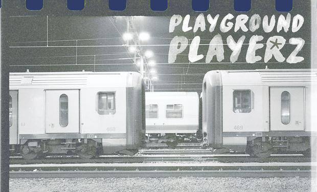 Visuel du projet PLAYGROUND PLAYERZ
