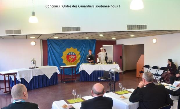 Visueel van project Concours l'Ordre des Canardiers soutenez nous !