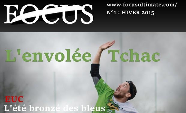 Visuel du projet Focus Magazine