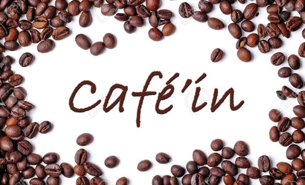 Visuel du projet Café'in