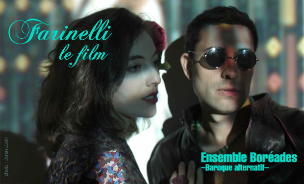 Project visual Farinelli le film