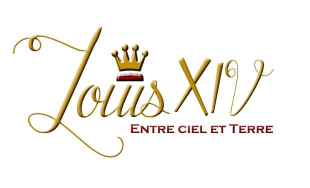 Project visual Louis XIV entre ciel et terre