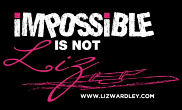 Visuel du projet Impossible is not Liz