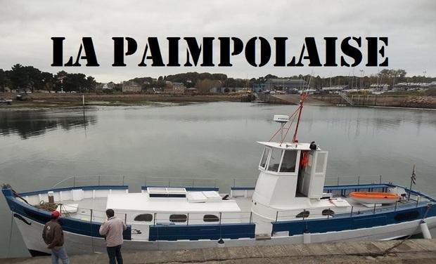 Visueel van project Bateau La Paimpolaise