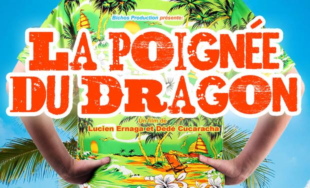 Visuel du projet La poignée du dragon