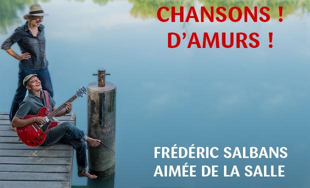 Project visual Chansons! d'Amurs!