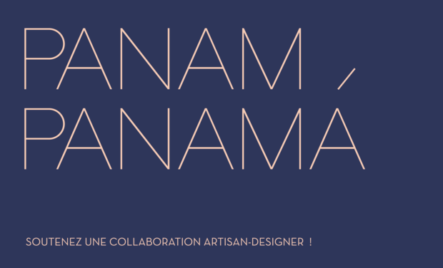 Visueel van project Collaboration artisan-designer au Panama