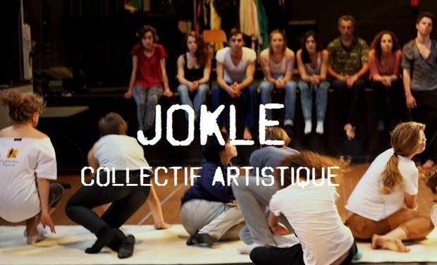 Visueel van project JOKLE - Collectif Artistique enragé