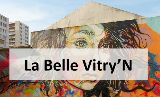 Visuel du projet La belle Vitry'N