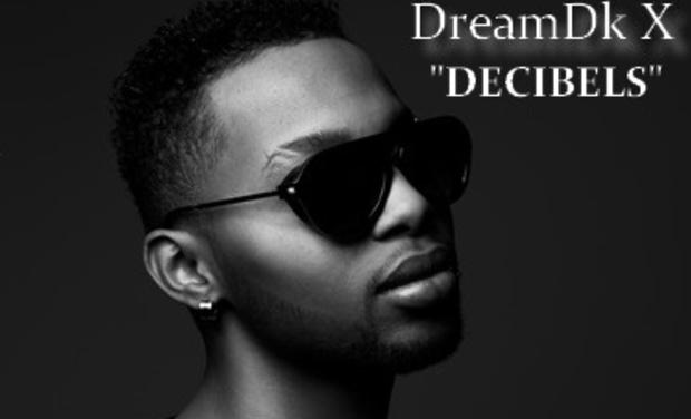 Project visual DreamDk X -  Lancez les Décibels