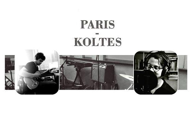 Visuel du projet Paris - Koltès [EP]