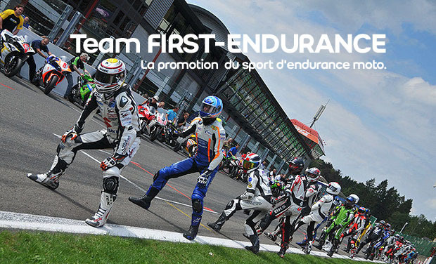 Project visual Team FIRST-Endurance
