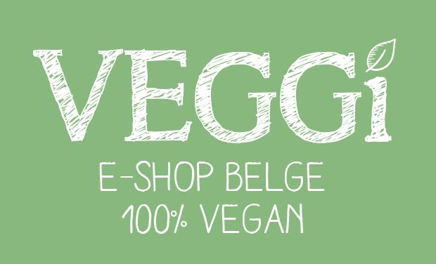 Visuel du projet Veggi, e-shop au grand coeur