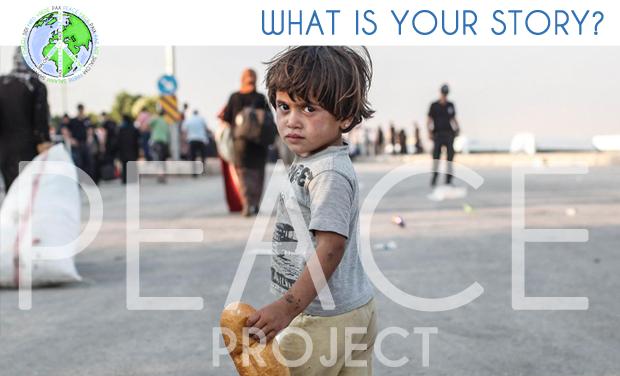 Visuel du projet Peace Project