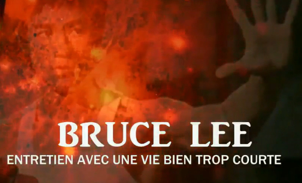 Visueel van project Bruce Lee à l'internationale