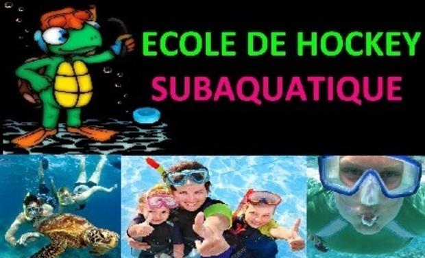 Visueel van project Soutenez une passion plein d'activités subaquatiques!!!