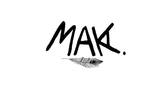 Visuel du projet MakaStuff