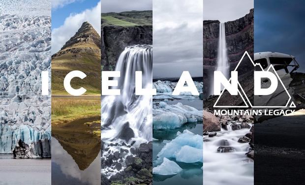 ICELAND PROJECT