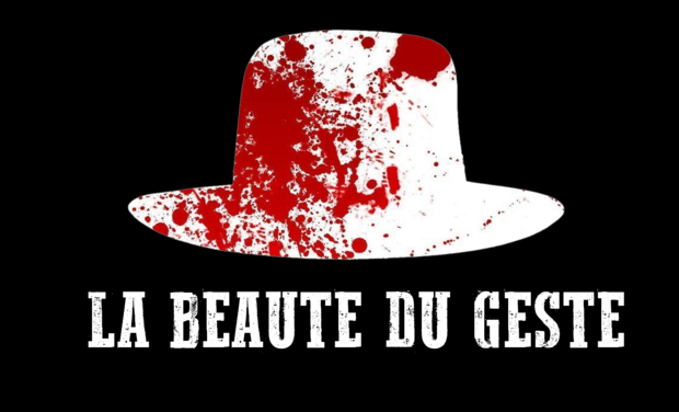 Visueel van project La beauté du geste