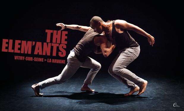 Visuel du projet The Elem'Ants / Vitry-sur-Seine > La Havane