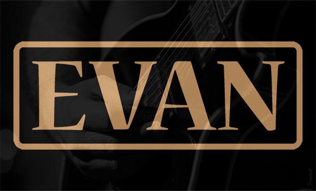 Visuel du projet EVAN, en route pour un 2eme album!