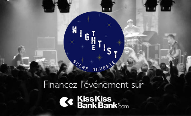 Visuel du projet THE NIGHTIST